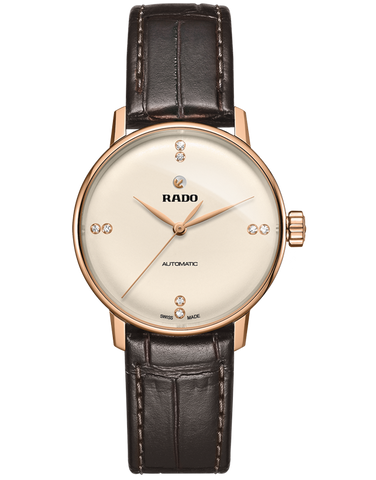 Rado Coupole Classic - Automatic Watch - R22865765 - 761447