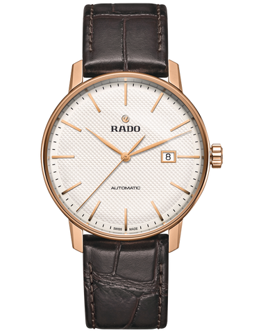 Rado Coupole Classic - Automatic Watch - R22877025 - 763017