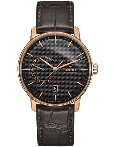 Rado Coupole Classic - Automatic Watch - R22879165 - 766273