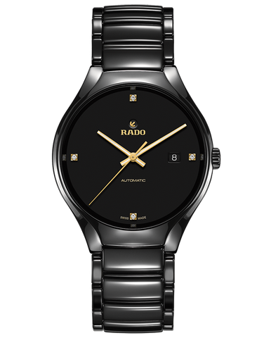 Rado True -  Automatic Diamonds Watch - R27056712 - 757774