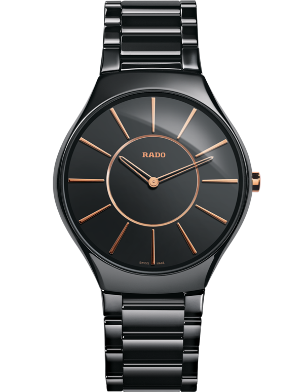 Rado True Thinline - Quartz Watch - R27741152 - Salera's Melbourne, Victoria and Brisbane, Queensland Australia