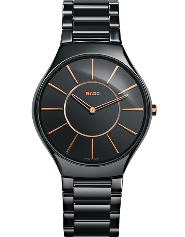 Rado True Thinline - Quartz Watch - R27741152