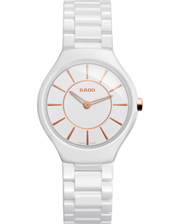 Rado True Thinline - Quartz Watch - R27958102 - Salera's Melbourne, Victoria and Brisbane, Queensland Australia