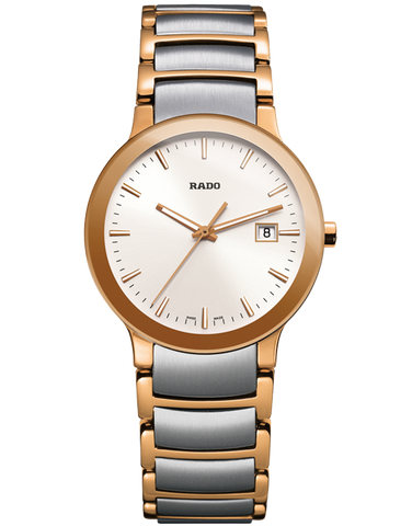 Rado Centrix - Quartz Watch - R30555103 - 750480
