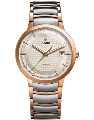 Rado Centrix - Automatic Watch - R30953123 - 750483