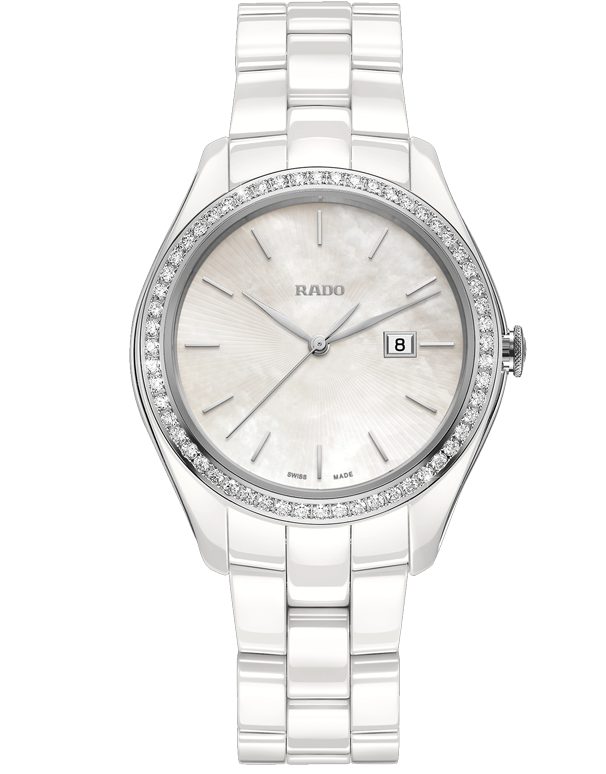 Rado HyperChrome Ash Barty Limited Edition - Quartz - R32311902 - 780647 - Salera's