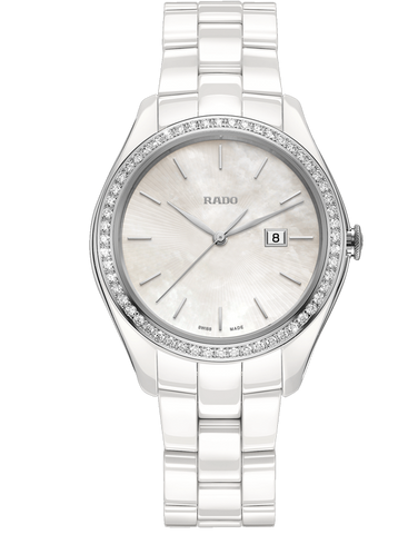 Rado HyperChrome Ash Barty Limited Edition - Quartz - R32311902 - 780647