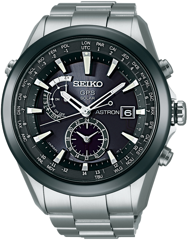 Seiko Astron - SAST003G - Salera's Melbourne, Victoria and Brisbane, Queensland Australia