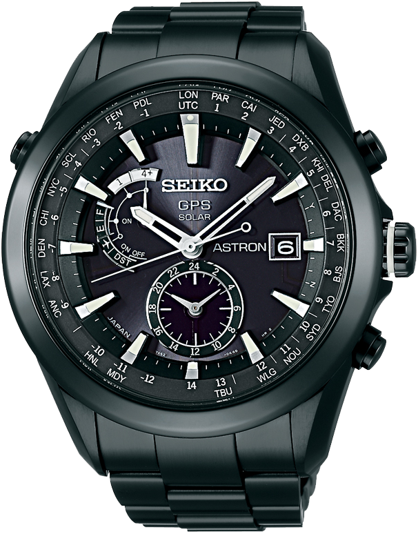 Seiko Astron - SAST007G - Salera's Melbourne, Victoria and Brisbane, Queensland Australia