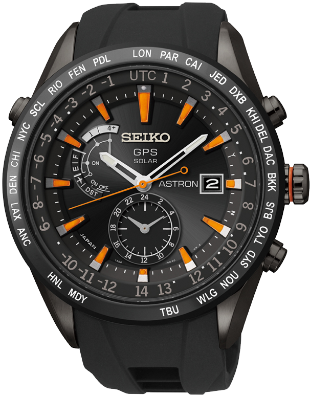Seiko Astron - SAST025G - Salera's Melbourne, Victoria and Brisbane, Queensland Australia