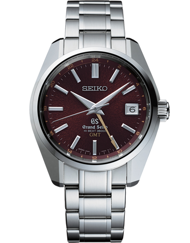 Grand Seiko 9S86 Hi-Beat GMT Limited Edition - SBGJ021