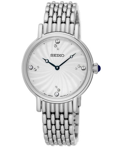 Seiko - Quartz Watch - SFQ805P