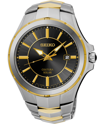 Seiko Coutura Men's And Ladies Watch Collection from Salera's Melbourne, Victoria and Brisbane, Queensland, Australia