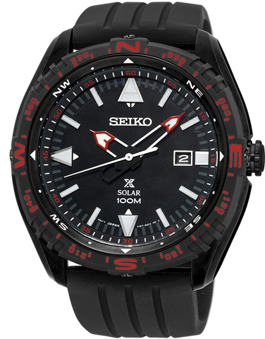 Seiko - Prospex Land Solar Watch - SNE425P1