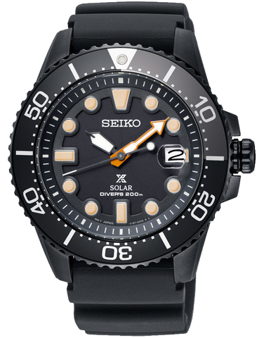 Seiko - Prospex Special Edition Watch - SNE493P