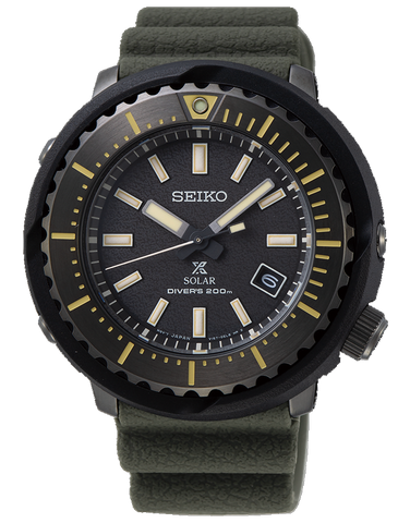 Seiko - Prospex Solar Divers Watch - SNE543P - 771483