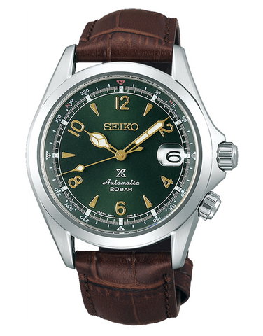 Seiko - Prospex Automatic 'The Alpinist' Watch - SPB121J - 781341