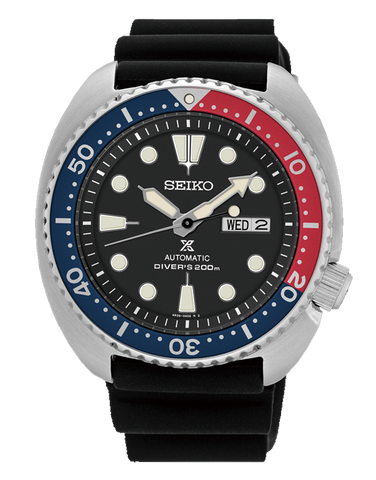 Seiko - Prospex Automatic Divers Watch - SRP779K - 771396