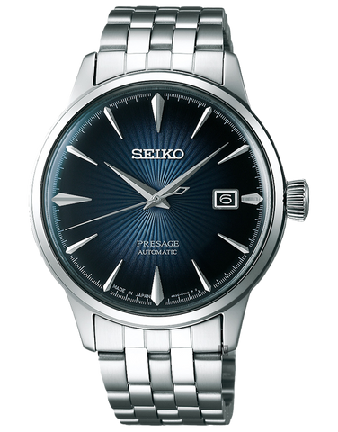 Seiko - Presage Automatic Watch - SRPB41J