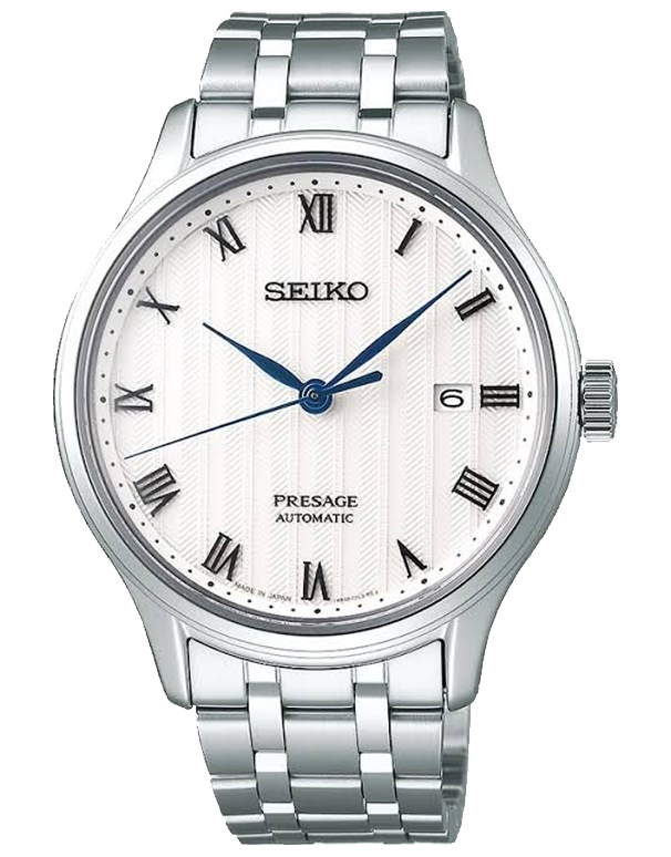 Seiko - Presage Automatic Watch - SRPC79J - 768288