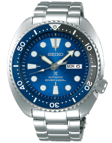 Seiko - Prospex Automatic Divers Special Edition Watch - SRPD21K - 771479