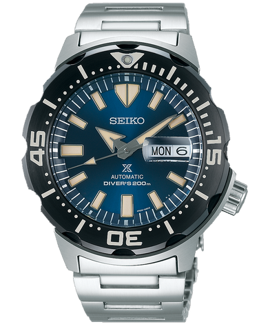 Seiko - Prospex Automatic 200m Divers Watch - SRPD25K - 771481
