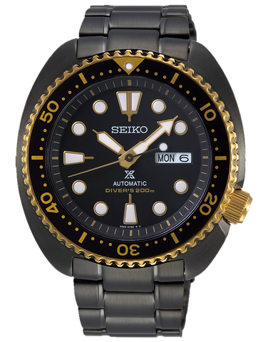 Seiko - Prospex Automatic Divers Limited Edition Watch - SRPD50K - 771458