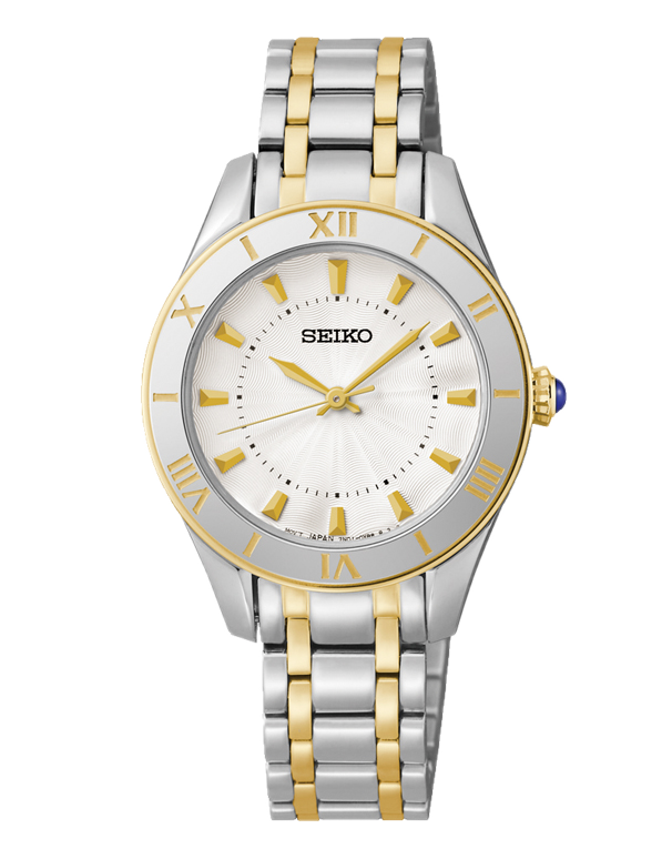 Seiko - Quartz Watch - SRZ432P - Salera's Melbourne, Victoria and Brisbane, Queensland Australia