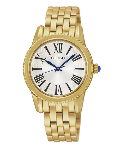 Seiko - Quartz Watch - SRZ440P - 757950