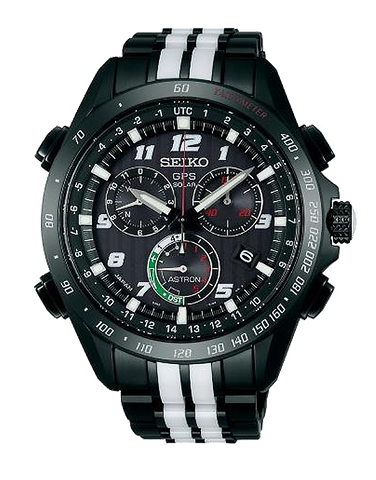 Seiko Astron Limited Edition - SSE037J - 759855