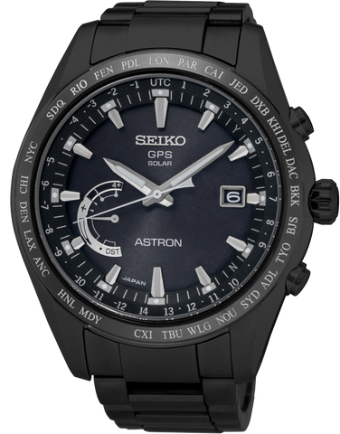 Seiko Astron Three Hands - SSE089J