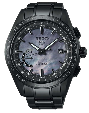 Seiko Astron Limited Edition - SSE091J - 762018