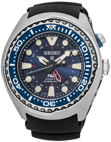 Seiko - Prospex Kinetic Divers PADI Special Edition Watch - SUN065P - 763179