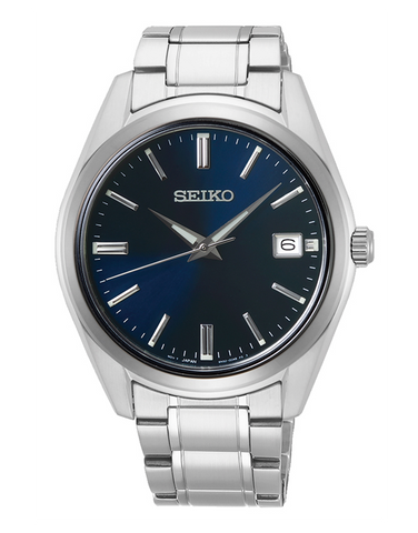 Seiko - Quartz Analogue Watch - SUR309P - 781362