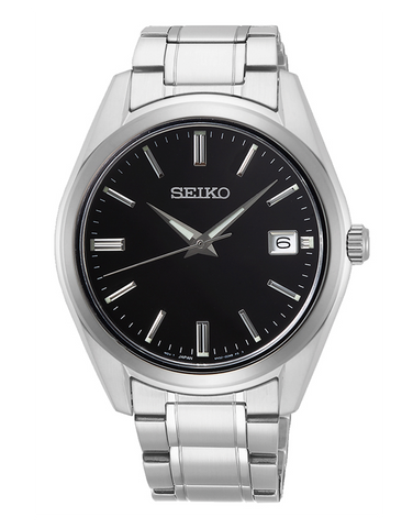 Seiko - Quartz Analogue Watch - SUR311P - 781363