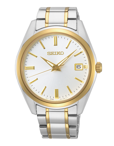 Seiko - Quartz Analogue Watch - SUR312P - 781439