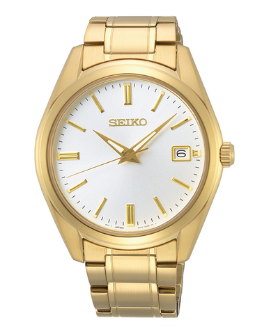 Seiko - Quartz Analogue Watch - SUR314P - 781440
