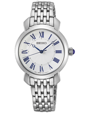 Seiko - Ladies Quartz Analogue Watch - SUR629P - 781350