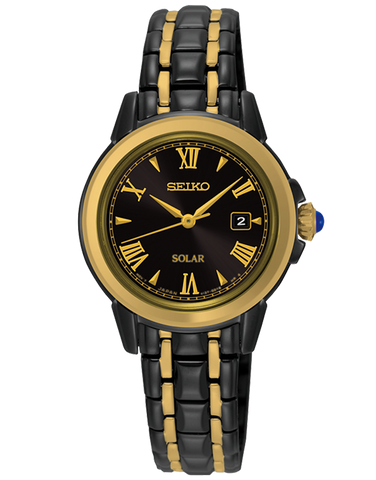Seiko - Le Grand Sport Solar Watch - SUT268P