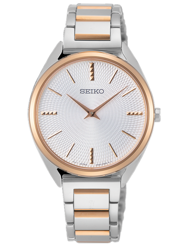 Seiko - Dress Quartz Watch - SWR034P - 771417