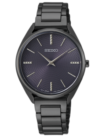 Seiko - Dress Quartz Watch - SWR035P - 771418