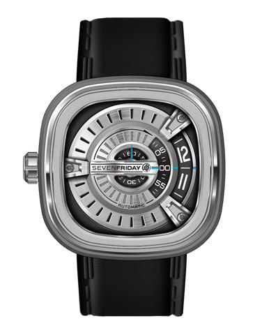SevenFriday M1/01 - M-Series Automatic Watch