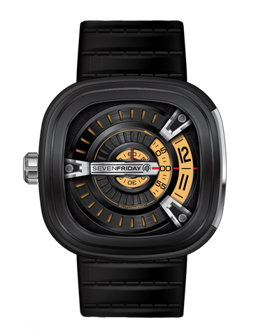 SevenFriday M2/01 - M-Series Automatic Watch
