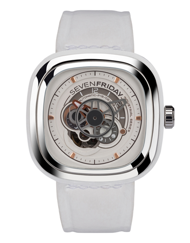 SevenFriday P1B/02 - P-Series Automatic Watch