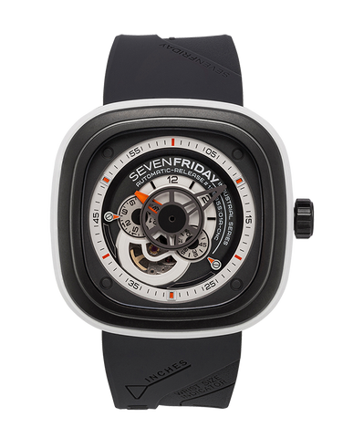 SevenFriday P3/03 - P-Series Automatic Watch