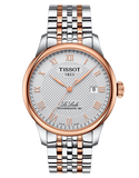 Tissot T-Classic Le Locle Powermatic 80 Automatic Watch - T006.407.22.033.00 - 764513 - Salera's