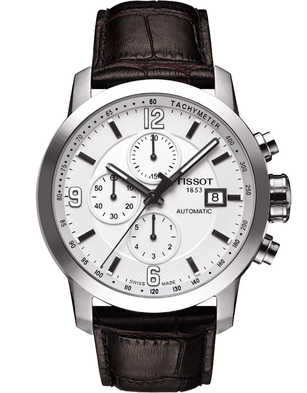 Tissot T-Sport PRC 200 Automatic Chronograph - T055.427.16.017.00 - Salera's Melbourne, Victoria and Brisbane, Queensland Australia