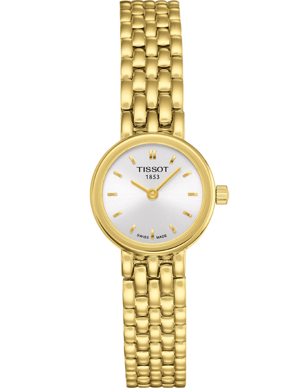 Tissot T-Lady Lovely Quartz Watch - T058.009.33.031.00 - 754195 - Salera's