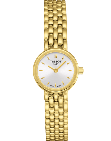 Tissot T-Lady Lovely Quartz Watch - T058.009.33.031.00 - 754195