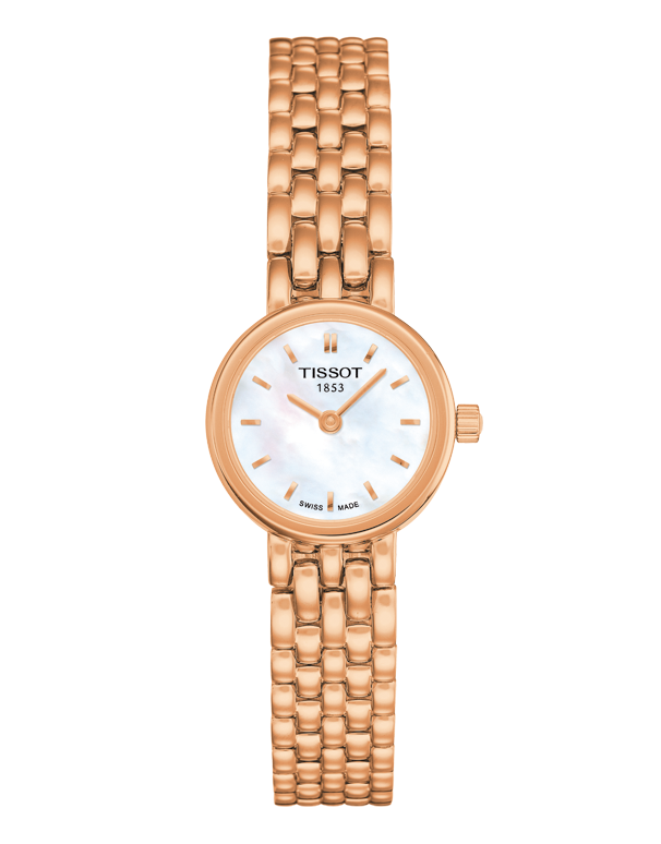 Tissot T-Lady Lovely Quartz Watch - T058.009.33.111.00 - Salera's Melbourne, Victoria and Brisbane, Queensland Australia